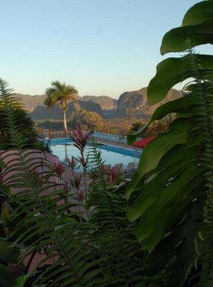 overnight in vinales
